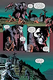 The Ghoul #3