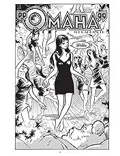 Omaha the Cat Dancer Vol. 8