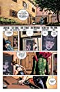 click for super-sized previews of Beware The Creeper (2003) #5