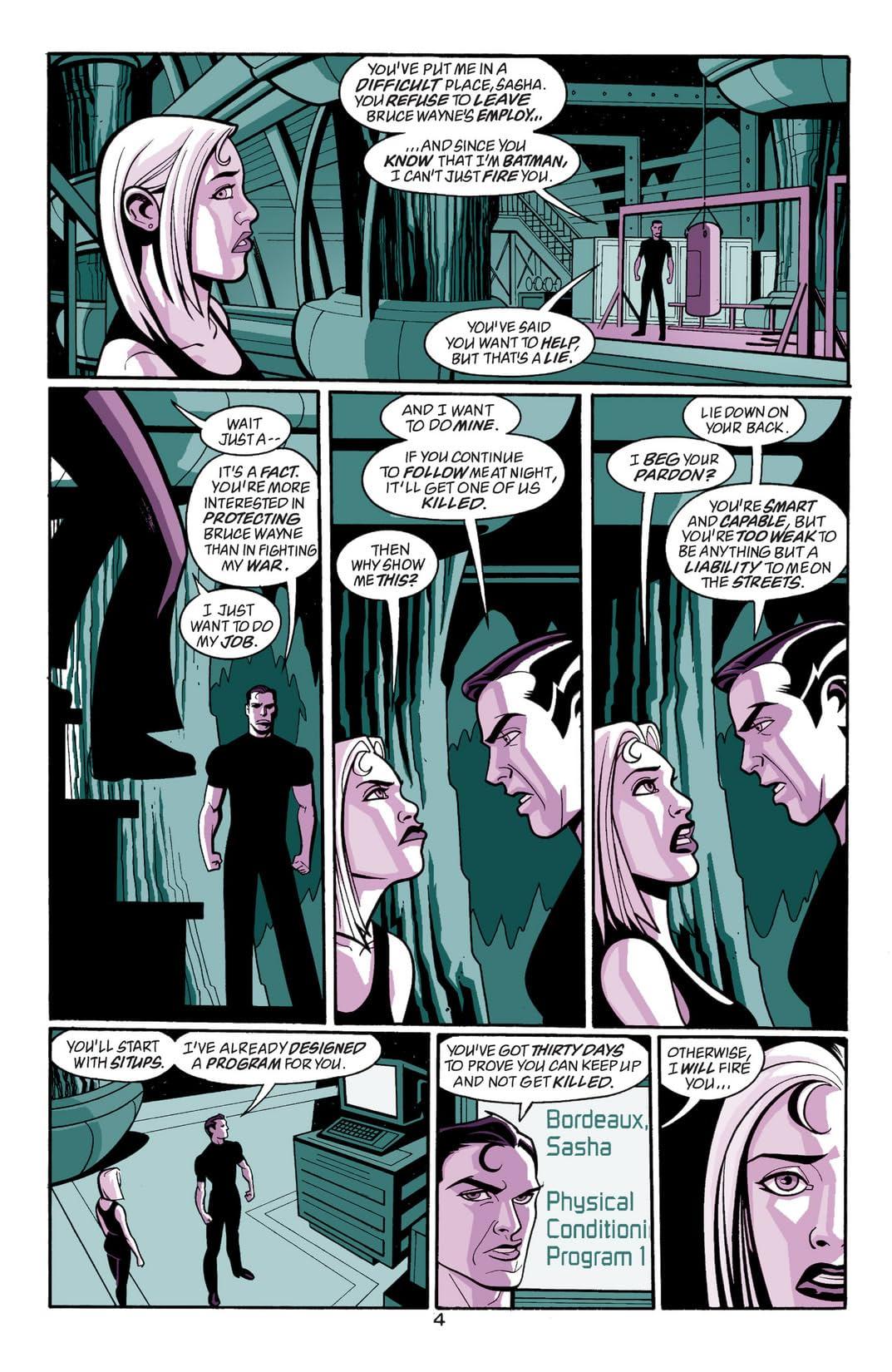 Detective Comics (1937-2011) #761