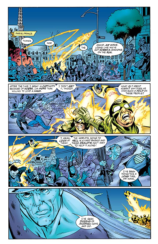 click for super-sized previews of JSA (1999-2006) #50