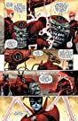 click for super-sized previews of Red Lanterns (2011-2015) #22