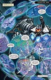 Transformers: Nefarious Collected Edition