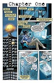 Superman (2011-2016): Annual #2
