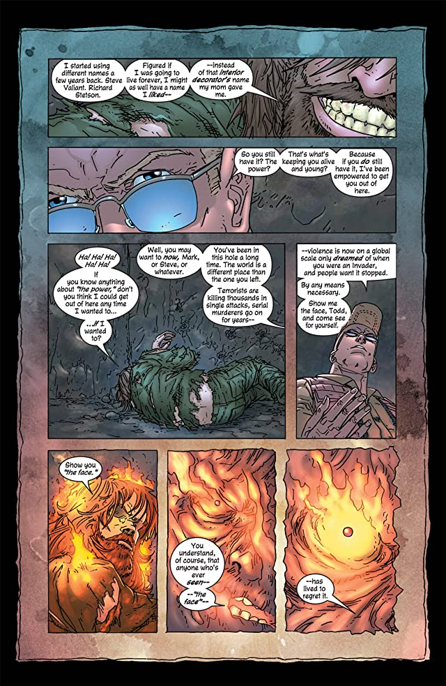 click for super-sized previews of Avengers (1998-2004) #82