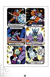 Transformers Classics: UK Vol. 4