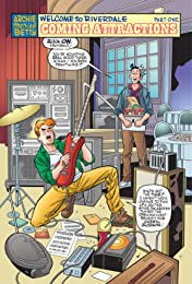 Archie Marries Betty #31