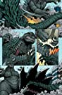 click for super-sized previews of Godzilla: Rulers of Earth #2