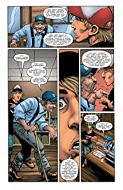 G.I. Joe: A Real American Hero #192