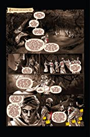 Dead Men Tell No Tales #4