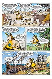 Groo: The Hogs of Horder #3