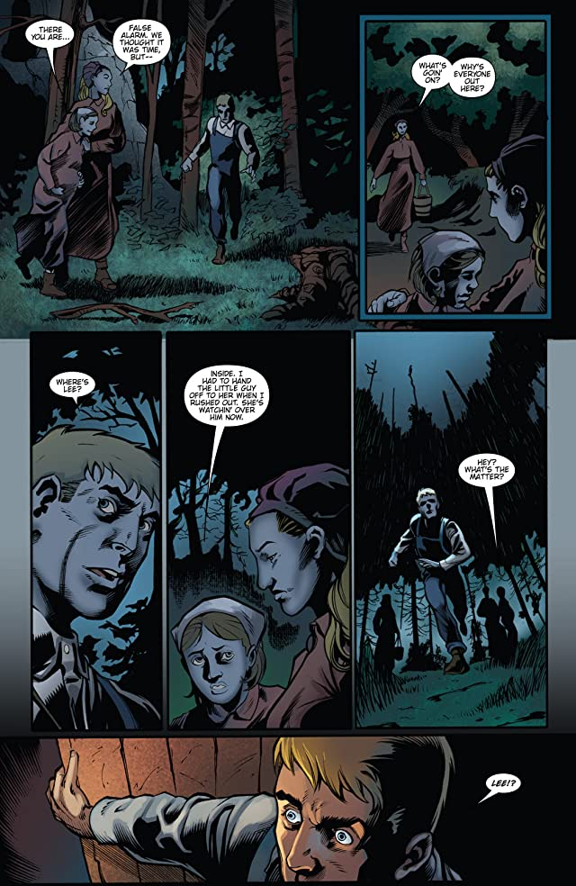 click for super-sized previews of Blackacre #9