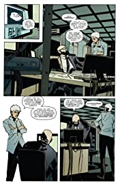 G.I. Joe: The Cobra Files #5