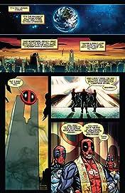 Deadpool Kills Deadpool #2 (of 4)