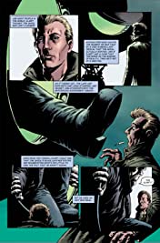 The Ghoul #1