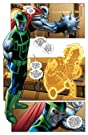 click for super-sized previews of Iron Man (2012-) #14