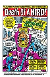 Fantastic Four (1961-1998) #32