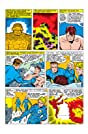 click for super-sized previews of Fantastic Four (1961-1998) #32