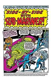 Fantastic Four (1961-1998) #33