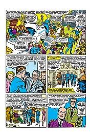 Fantastic Four (1961-1998) #35