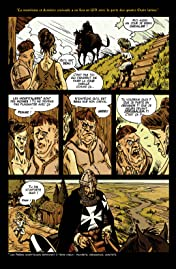 Dieu le Veut Vol. 1: La chute du Krak