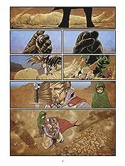 Chasseurs de reliques Vol. 1: La Tombe de Lazare