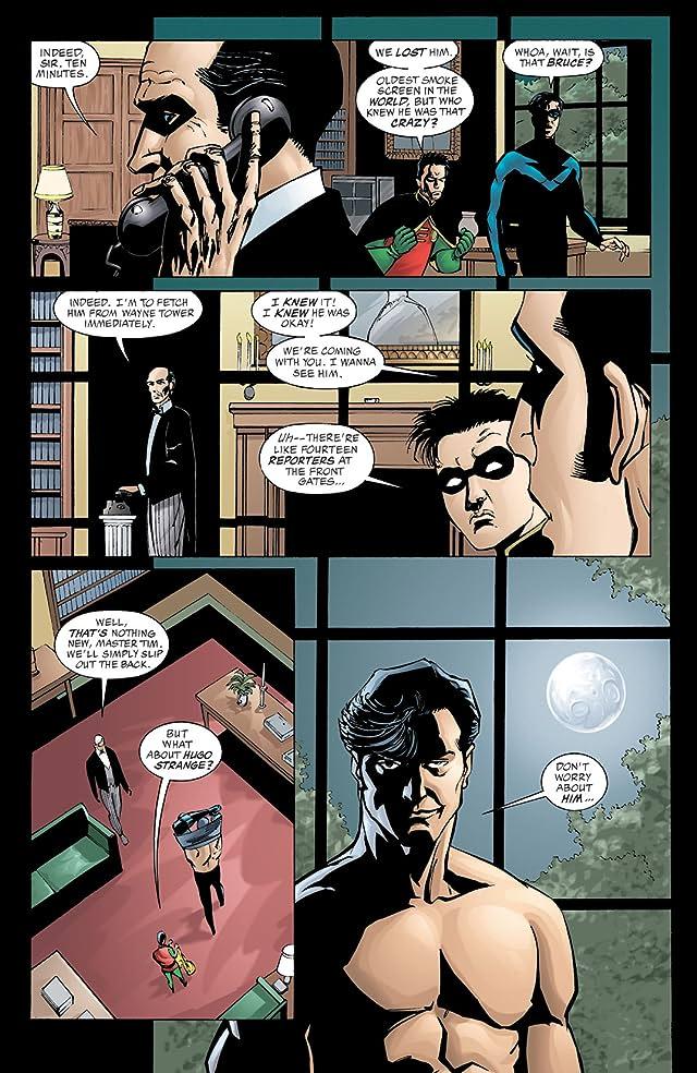 Batman: Gotham Knights #11
