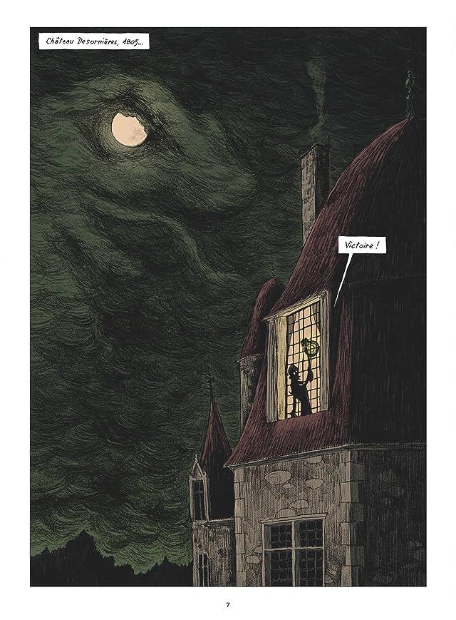 Chambres Noires Vol. 3: Requiem en sous-sol