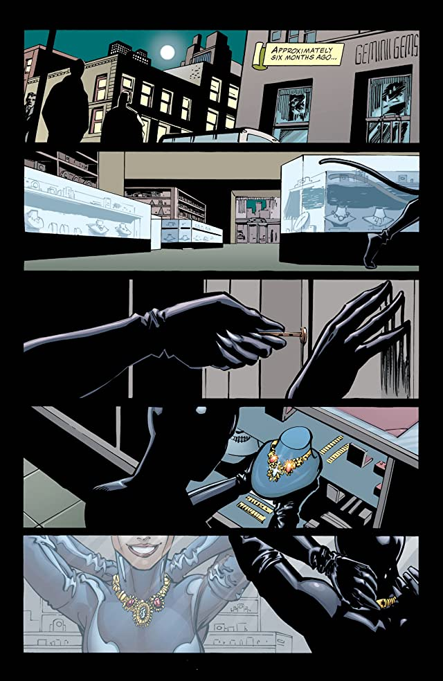Batman: Gotham Knights #8
