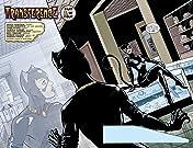 Batman: Gotham Knights #8