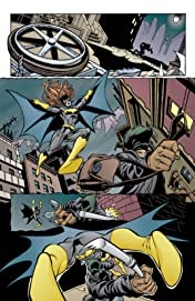 Batman: Gotham Knights #12