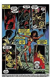 Shadowman (1992-1995) #34