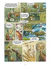 Azimut Vol. 1: Les Aventuriers du temps perdu