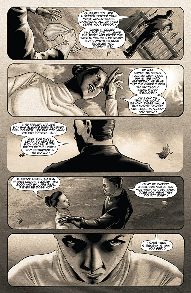 The Shadow #16