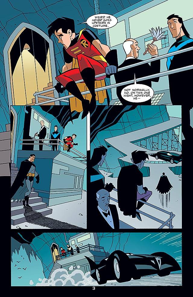 Batman: Gotham Adventures #60