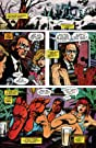 click for super-sized previews of Shadowman (1992-1995) #40