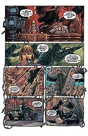 Robocop: Last Stand #1 (of 8)