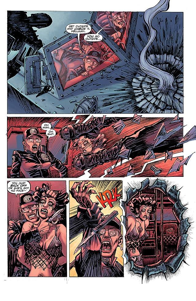 Robocop: Last Stand #1 (of 7)