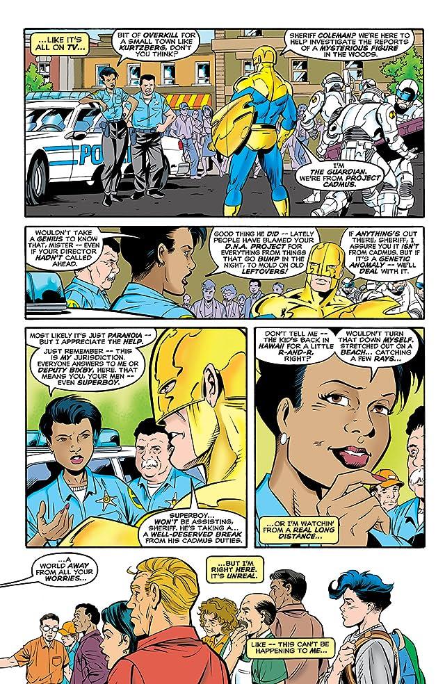 Superboy (1994-2002) #75