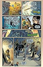 Cyberforce (2012) #5