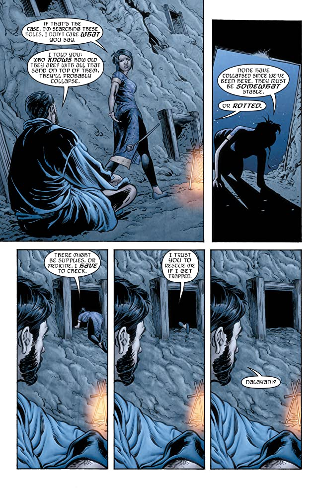 click for super-sized previews of Fairest #18