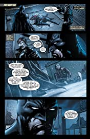 Detective Comics (2011-2016) #23