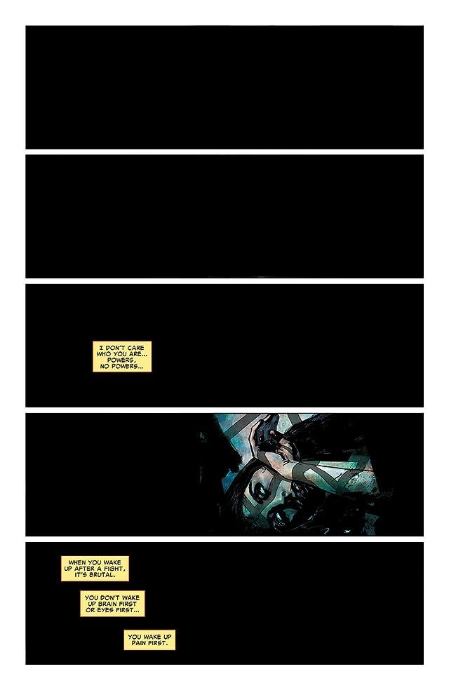 Spider-Woman (2009-2010) #2