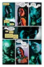click for super-sized previews of Spider-Woman (2009-2010) #4
