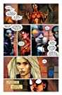 click for super-sized previews of Spider-Woman (2009-2010) #6