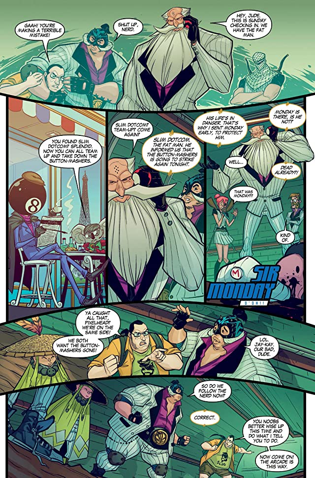 click for super-sized previews of A1: Carpe DIEm #3