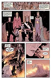 Son Of M #5 (of 6)