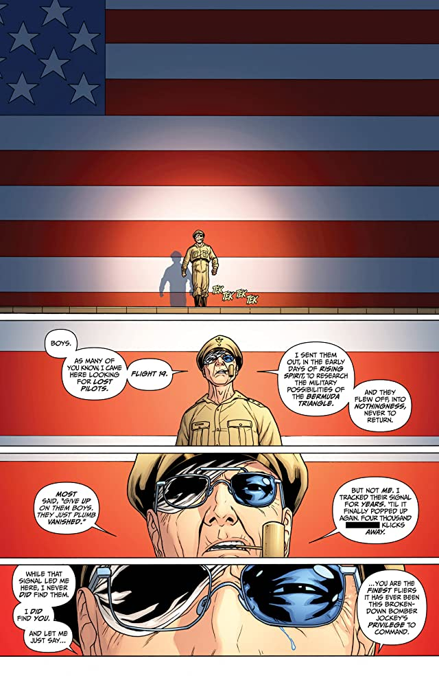 click for super-sized previews of Archer & Armstrong (2012- ) #12: Digital Exclusives Edition