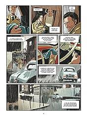 Les Mystères de la Quatrième République Vol. 1: Les résistants de septembre