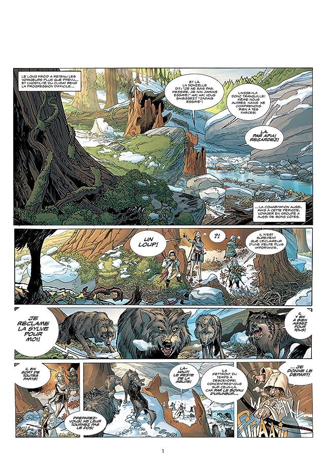 click for super-sized previews of Dwarf Vol. 3: Tach'Nemlig
